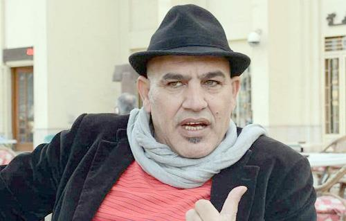 المهرجان في دورته الأولى يكرم المخرج رشيد مشهراوي