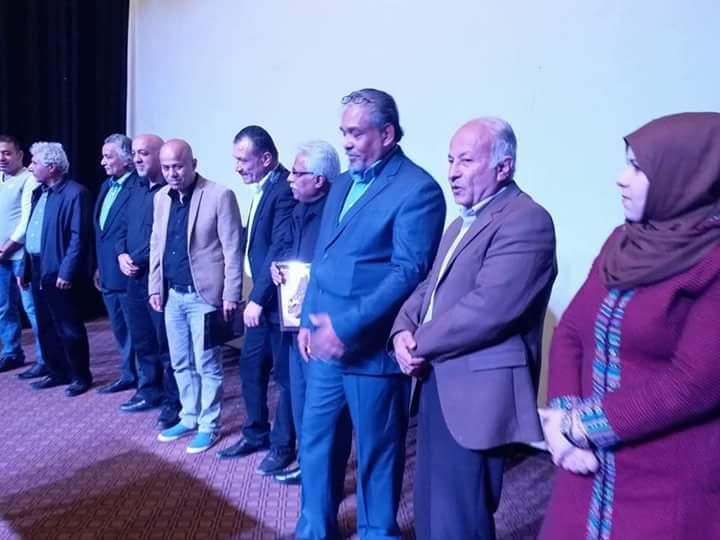 فوز سبعة افلام في المسابقة الرسمية للدورة الثانية لمهرجان القدس السينمائي الدولي