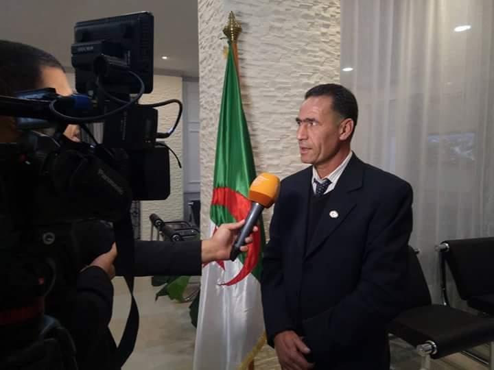 رسالة دولة الجزائر في افتتاح مهرجان القدس السينمائي الدولي