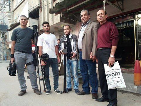 """الفيلم الفلسطيني """"موال"""" للمخرج أسامة الخالدي في الدورة الثالثة لمهرجان القدس السينمائي الدولي"""
