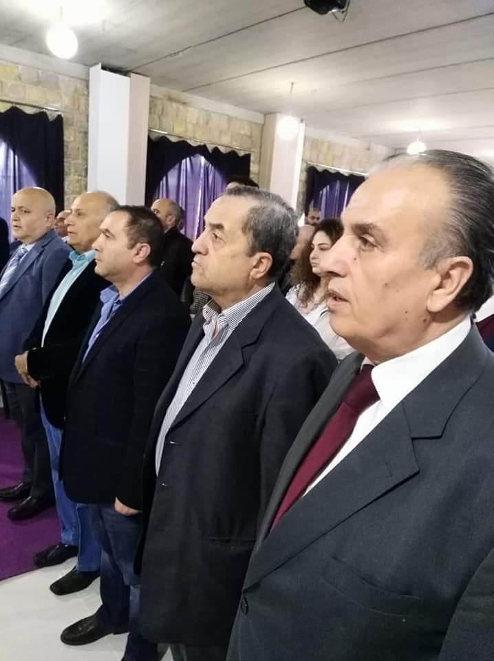 لبنان يفتتح الدورة الثالثة لمهرجان القدس السينمائي الدولي
