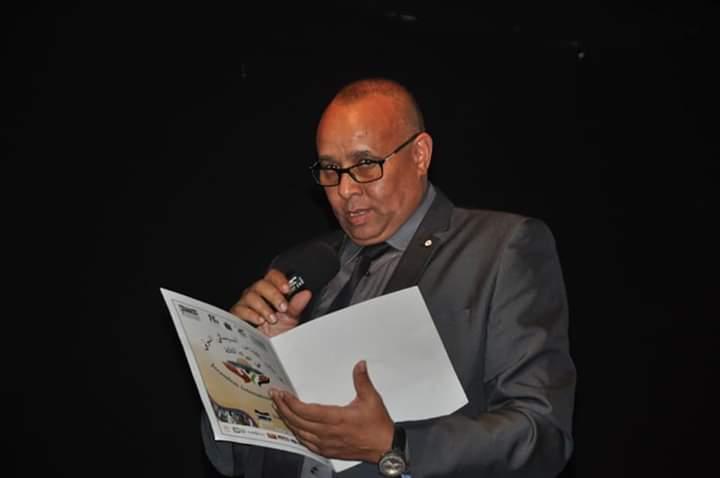 المغرب يفتتح الدورة الثالثة لمهرجان القدس السينمائي الدولي