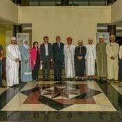 سلطنة عمان تفتتح الدورة الثالثة لمهرجان القدس السينمائي الدولي