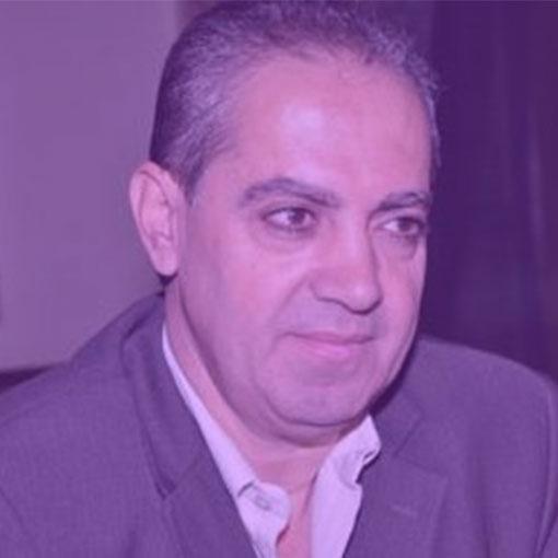 المخرج أمير أباظة